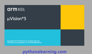 Read more about the article how to write and run embedded c program in keil software